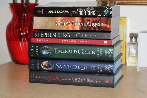 books for jan