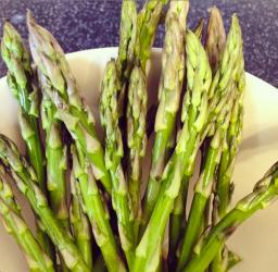 11 Asparagus