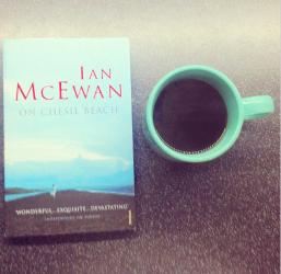 8 Ian McEwan Coffee