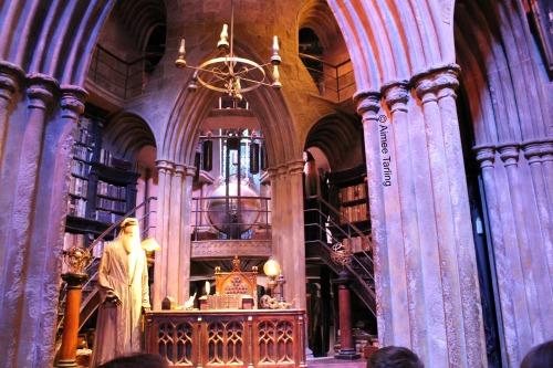 Dumbledore Office