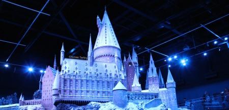 Hogwarts Castle 4