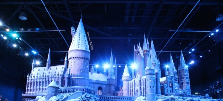Hogwarts Castle 5