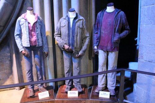 HP7 costumes