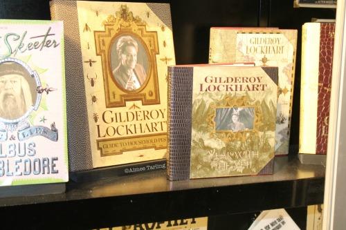 Lockhart Books