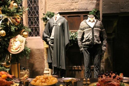 Neville's Costume
